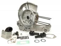 Motorgehäuse -PINASCO Slave, Membraneinlass- Vespa PX125, PX150 Elestart (1984-)