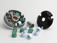 Variomatik -POLINI Speedcontrol- CPI 50 ccm