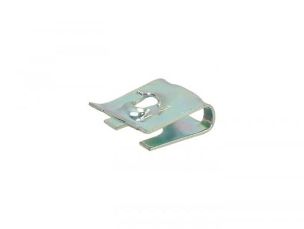 Grapa tornillo -PIAGGIO- M4