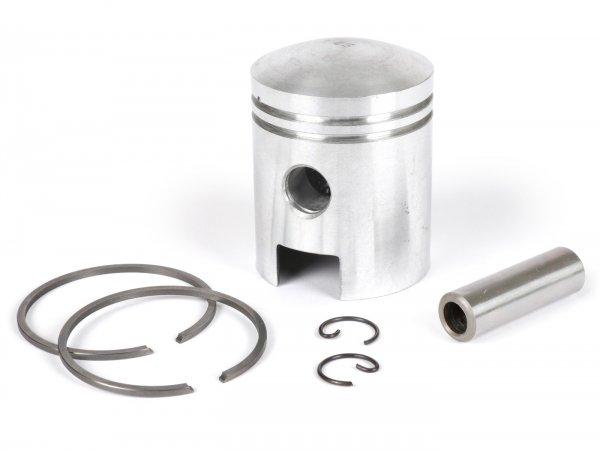 Kolben -LAMBRETTA- Lambretta Modell A, B, C, LC, LD 125 Serie 1, D 125 Serie 1, E, F (14mm) - 52.4mm