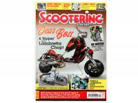 Scootering - (411) settembre 2020