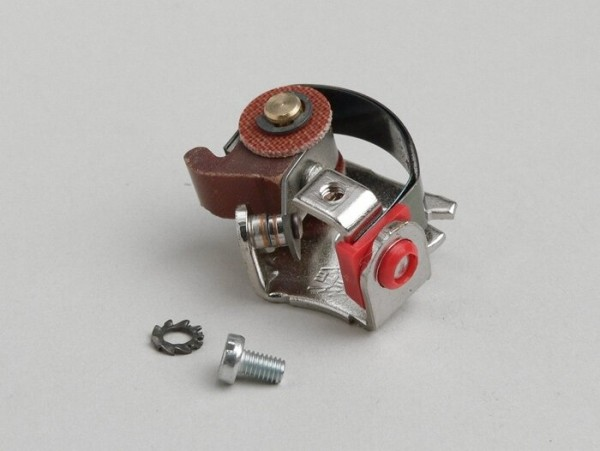 Point set -OEM QUALITY short, Ø=5,0mm pin- V50 N, V50 L, V50 R, V50 Special