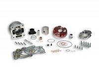 Cylinder -MALOSSI MHR Testa Rossa FLange Mount 70 cc (39,2mm stroke)- GILERA/PIAGGIO 50cc LC 2-stroke