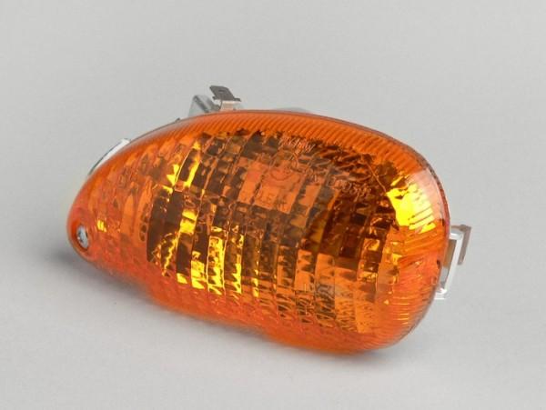 Blinker -PIAGGIO- TPH - orange - hinten links