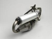 Exhaust -YASUNI Z- Piaggio 50cc 2-stroke