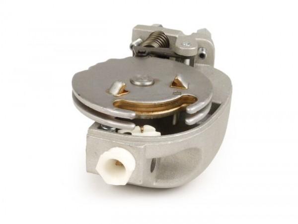 Selector cambio -CALIDAD OEM, 4 velocidades- Vespa PX (1984-), T5 125cc, Cosa 1. serie - con indicador neutral