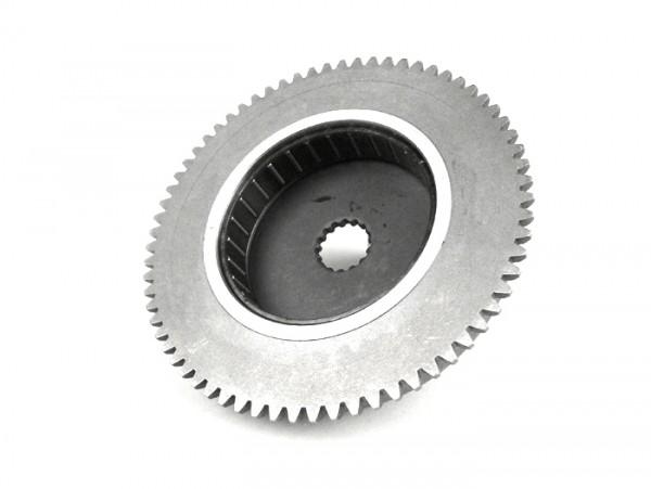 Starter free-wheel set -OEM QUALITY- CPI, 1E40QMB - Ø shaft = 16mm