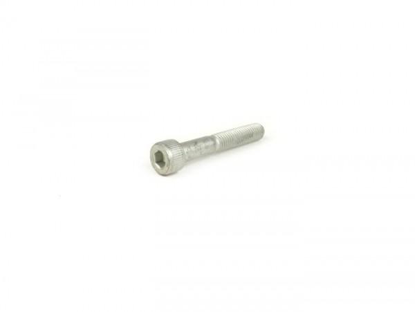 Tornillo tipo Allen -DIN 912- M8x50mm (resistencia mecánica 10.9) - para retrovisor Vespa PK XL2