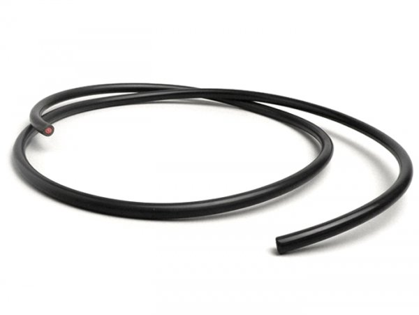 Ignition cable -STANDARD- bulk ware - black