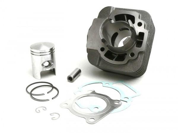 Cylinder kit -BGM ORIGINAL 50 cc- Piaggio AC 2-stroke