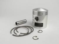 Piston -GOL- Lambretta TV (series 2-3) - 175cc - (compression height=30.0mm) - 62.0mm