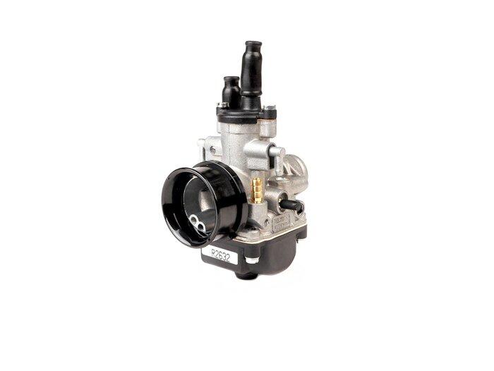Carburator -DELLORTO 21mm Dellorto PHBG DS- manual choke - CS=23mm -AT