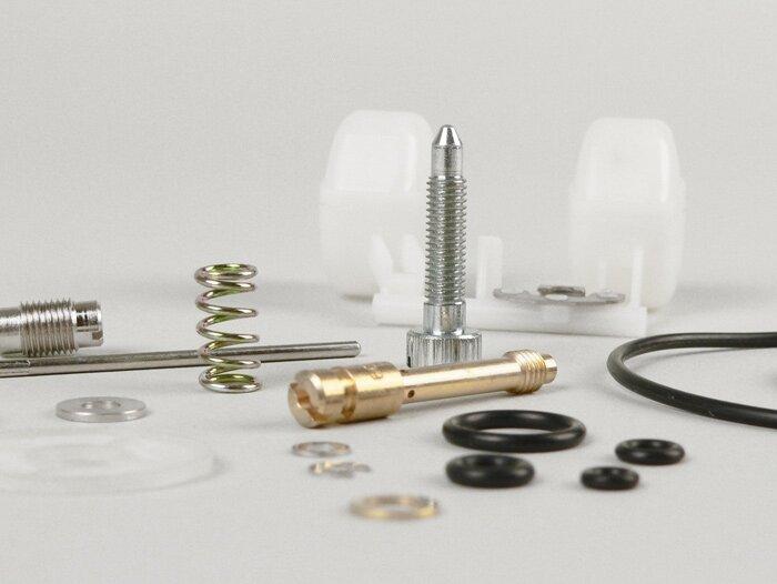 Carburettor repair kit -BGM PRO- Dellorto PHBL22, PHBL24, PHBL25, PHBL26