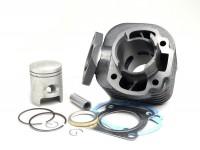 Zylinder -BGM ORIGINAL 50 ccm- Honda AC (Typ Dio S)