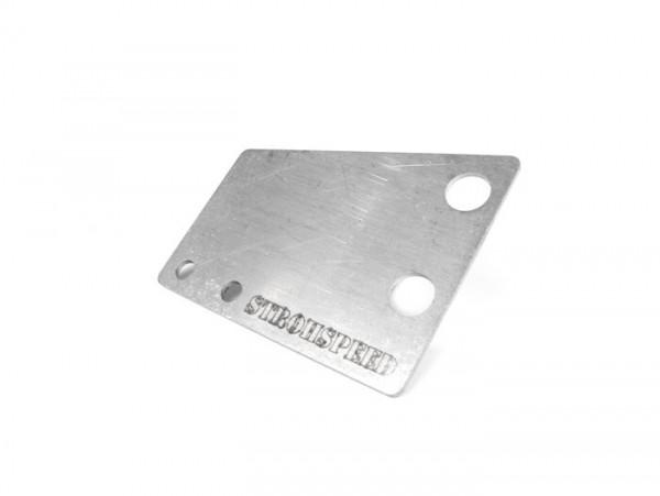 Soporte bobina de encendido/CDI -VESPA electrónico- Vespa V50, V90, SS50, SS90, PV125