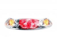 Rücklicht -BGM STYLE Klarglas- Peugeot Vivacity