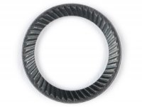 Curved washer (Schnorr) -DIN 6796 steel, plated- M12
