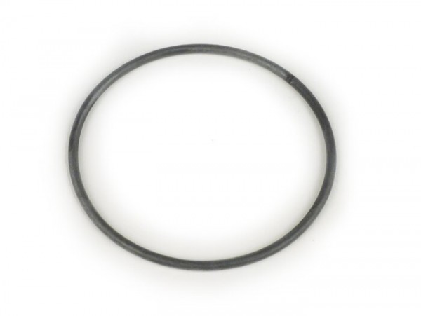 Dichtung -PIAGGIO- 78,0x3,3mm (verwendet für Sekundärluftgehäuse Vespa PX 2011)