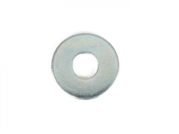 Unterlegscheibe -DIN 9021- M5 x 15 x1,2mm - verwendet für Zündgrundplatte Vespa V50, V90, SS50, SS90, PV125, ET3, PK50, PK80, PK50 S, PK50 HP, PK50 SS, PK80 S, PK125 S, PK50 XL, PK125 XL, ETS125