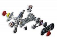 """Motor komplett -MALOSSI RC-One- GILERA/PIAGGIO lang 50ccm2T AC/LC ohne E-Start, 10"""""""