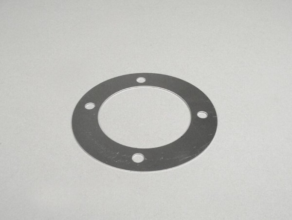 Cylinder head spacer -BGM ORIGINAL Ø=71,0mm- Lambretta SX 200, TV 200, DL/GP 200 - 1,0mm