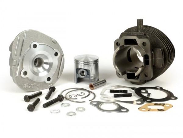 Cilindro -POLINI fundición gris 85 ccm Sport- Vespa V50, PK50