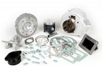 Gruppo termico -CASA PERFORMANCE SS225 X7 225cc- Lambretta TV 200, SX 200, DL 200, GP 200 - attacco=42mm, interno Ø=35mm