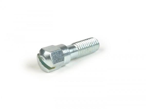 Tornillo para brida carburador -CALIDAD OEM Dellorto UB23- Vespa GS 150 / GS3 (VS1T, VS2T, VS3T, VS4T, VS5T)