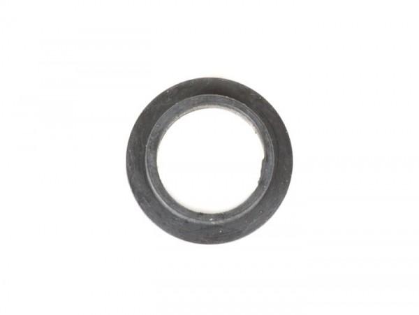 Dichtring Staubschutz Bremstrommel hinten/Motor für Zapfen Bremsbacken -VESPA Ø=XXmm- Vespa GS160 / GS4 (VSB1T), SS180 (VSD1T)