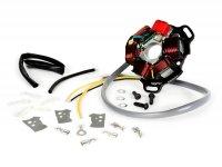 Zündung -BGM PRO Grundplatte HP V4.5 Silikon DC- Lambretta elektronische Zündung
