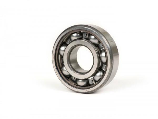 Kugellager -6304- (20x52x15mm)- (verwendet für Hauptwelle Vespa GS160 / GS4 (VSB1T), SS180 (VSC1T)