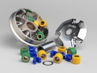 Variomatik -POLINI Speedcontrol- PGO 50 ccm (Typ Big Max)