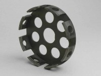 Kupplungskorb -MMW Typ 7-Federn, Øa=115mm, Øi=108- Vespa Rally 180 (VSD1T0014741-), Rally 200 (VSE1T), PX 200 (VSX1T), T5 125ccm (VNX5T), Cosa1 125 (VNR1T), Cosa1 150 (VLR1T), Cosa1 200 (VSR1T)