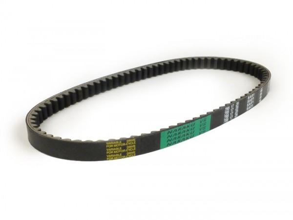 Keilriemen -NARAKU V/S- (788x17mm)- 1E40QMB, Generic, CPI, Keeway