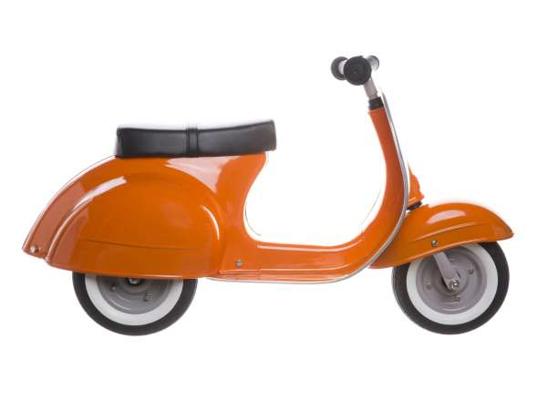 Scooter pour enfants -PRIMO, Ride On- Orange