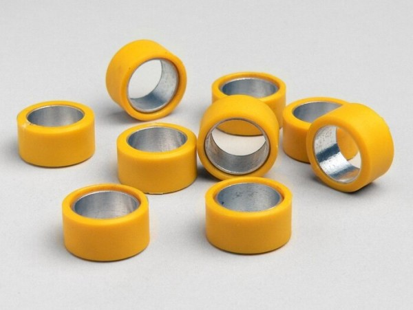 Rollers -POLINI 19x10.2mm- 2.3g