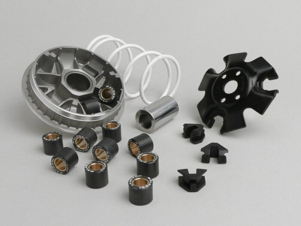 Variomatik -MALOSSI Multivar 2000- Piaggio 125-180 ccm 2-Takt