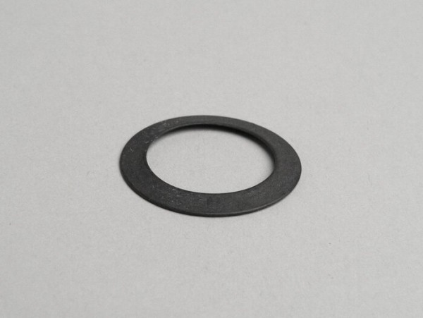 Arandela elástica para puño de gas -LAMBRETTA- LI (serie 3), LIS, SX, TV (serie 3), DL, GP