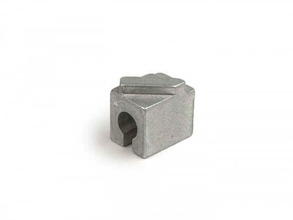 Throttle cable control sliding block -LAMBRETTA- Lui 50 C/CL, Lui 75 S/SL