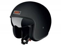Helm -ORIGINE Sprint- Jethelm schwarz matt -