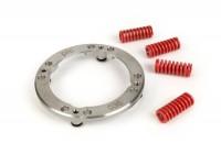 Kit riparazione ingranaggio elastico -PLC CORSE- Vespa V50, V90, SS50, SS90, PV125, ET3, PK50, PK80, PK50 S, PK80 S, PK125 S, PK50 XL, PK125 XL, ETS, PK50 HP, PK50 SS - acciaio