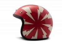 Helmet -DMD Jet Vintage- open face helmet, vintage - Bang - S (55-56cm)