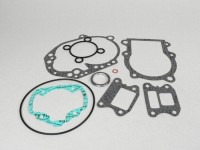 Engine gasket set -BGM ORIGINAL- Peugeot 50cc LC (vertical cylinder)  - SPEEDFIGHT1 50cc LC, SPEEDFIGHT2 50cc LC, XFIGHT 50