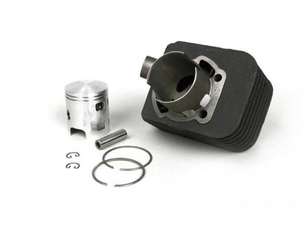 Zylinder -DR 63 ccm Evolution Ø43mm- Piaggio Ciao (Kolbenbolzen = Ø 10mm)
