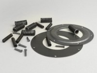 Primary gear repair kit -OEM QUALITY- Vespa PX200, Cosa, T5 125cc, Rally180 (VSD1T), Rally200 (VSE1T), GS160 / GS4 (VSB1T), SS180 (VSC1T) - 12 springs