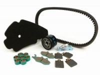 Sevice kit -PIAGGIO- Piaggio MP3 400cc i.e. (ZAPM591, ZAPM642)