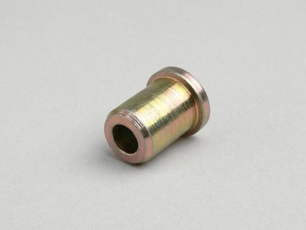 Casquillo caracol cuentakilómetros -VESPA- PK S, PK XL, PK XL2, PX (hasta el año 1997), T5 125cc, Cosa