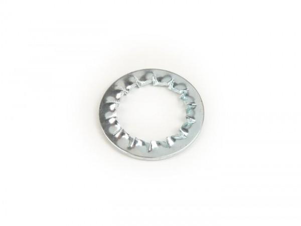 Rondella dentellata -DIN 6798- M14