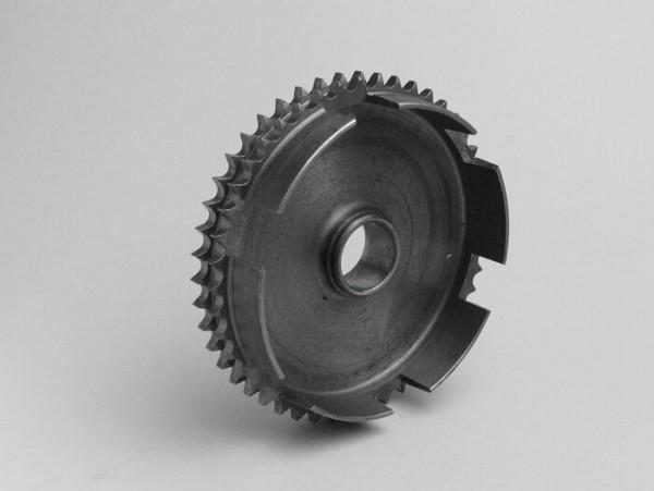 Crownwheel -SIL- Lambretta series 1-3 - 46 tooth
