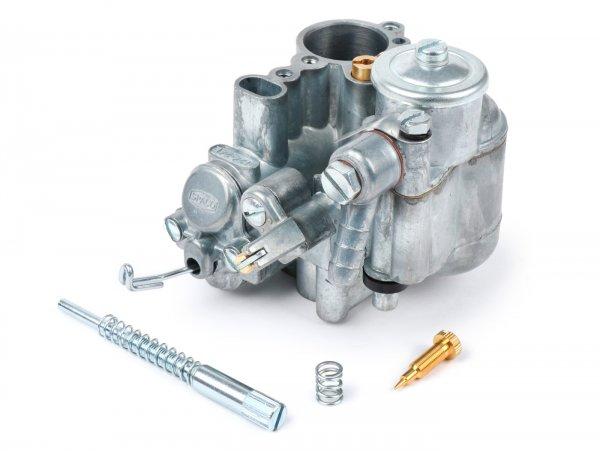 Carburettor -BGM PRO Faster Flow Dellorto / SPACO SI24/24E- Vespa PX200 (type without autolube)